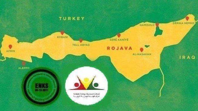 'Kürtler uluslararası düzeyde kabul edilmesi için birlik konusunda anlaşmalı'
