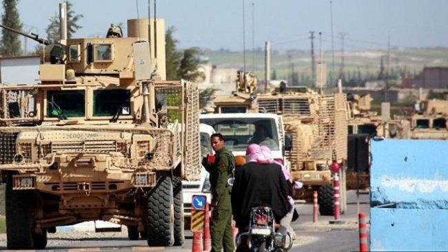 Uluslararası Koalisyon'dan Rojava'ya iki ayrı askeri sevkiyat