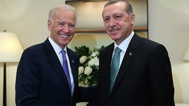 Times'a göre Erdoğan'ın sempati kazanma çabası Beyaz Saray'da dikkate alınmadı