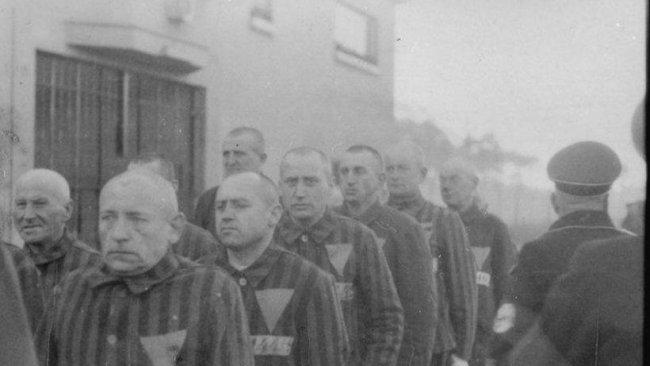 100 yaşındaki Nazi subayı 3 bin 500'den fazla cinayetle yargılanacak