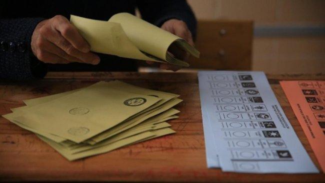 AKP'nin taslağı: Seçim barajı yüzde 7, sonradan kurulan partilere de engelleme