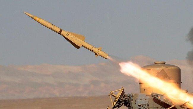 İran destekli milisler: Askeri üssü vurduk