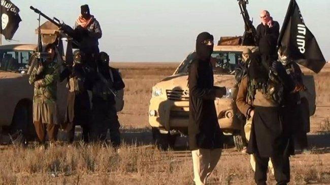 IŞİD, Kerkük'te güvenlik güçlerine saldırdı: 3 ölü, 7 yaralı