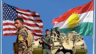 ABD,  Çelişkiler, İlişkiler ve Kürtler  !