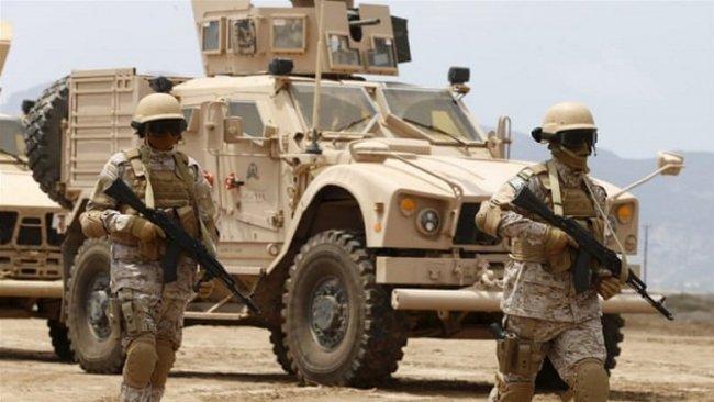 Koalisyon'dan İran destekli milislere operasyon
