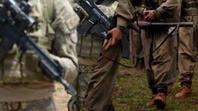 MSB ve PKK'den Gare operasyonu açıklaması