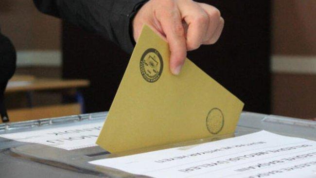 AKP ve MHP arasında seçim sistemi tartışması