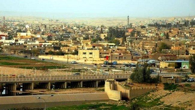 Haşdi Şabi, Kerkük'te Kürtlere ait evlere el koydu