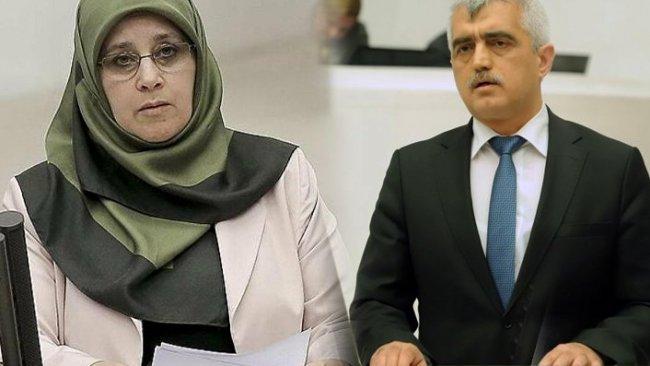 HDP'li Kaya ve Gergerlioğlu hakkında 'Gare' soruşturması
