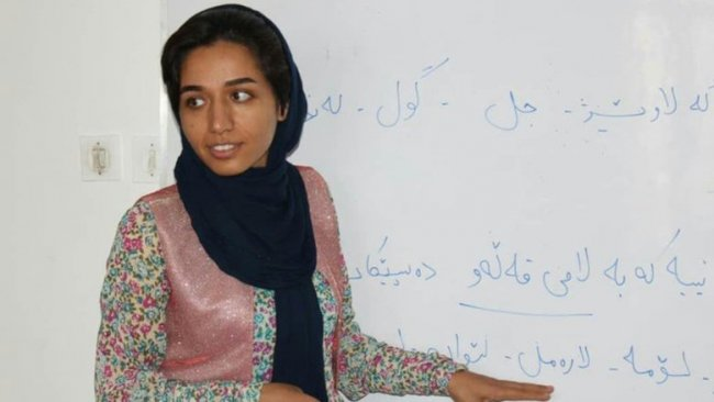 İran'da Kürtçe öğretmene 5 yıl hapis cezası