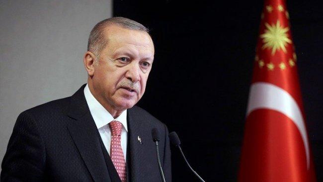 Erdoğan: Gara düştü, iş bitti