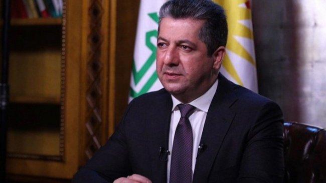 Başbakan Barzani'den Zaho açıklaması