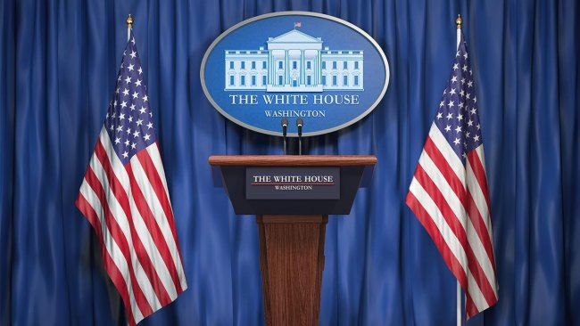 Beyaz Saray'dan Erbil saldırısına ilişkin açıklama!