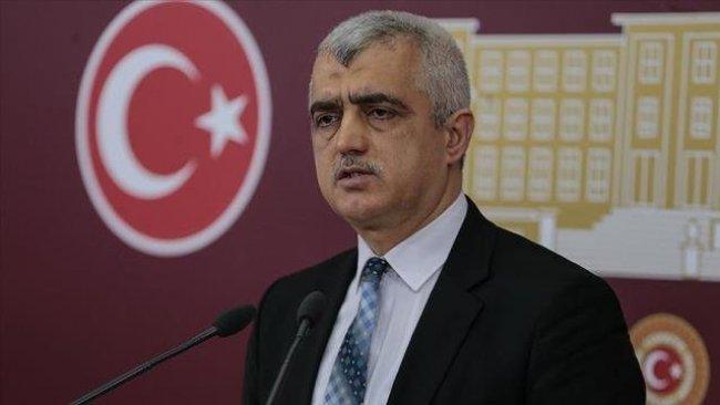 HDP'li Gergerlioğlu: 'Herkes silahları bıraksın' diyorum, yeter artık!