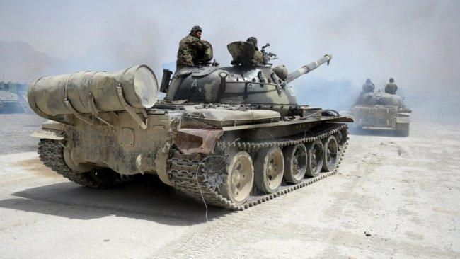 BM'den 'Suriye' raporu: 'Ağır savaş suçları işlendi'