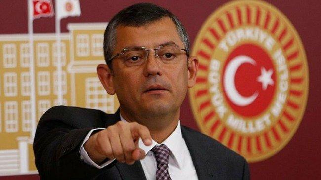 CHP'li Özel'den 'bir HDP'li vekil Gare'ye gitti' iddiasına yanıt