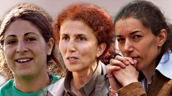 Genelkurmay eski İstihbarat Daire Başkanı'ndan Fransa'da PKK'li üç ismin öldürülmesi itirafı