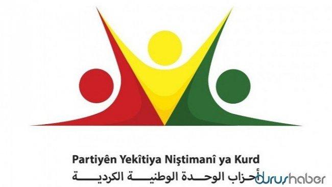 PYNK'den Kürt birliği müzakerelerine ilişkin açıklama
