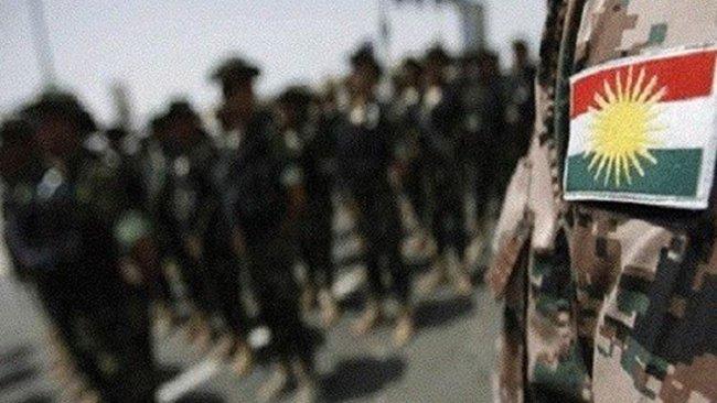Suriye'den 100 IŞİD'li Musul Ovası'na geçti...3 bin Peşmerge bölgede konuşlandı!