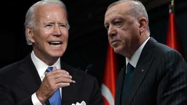 Washington Post: 'Erdoğan'ın, Biden'ın çok daha sert olacağını öğrenmesi gerekecek'
