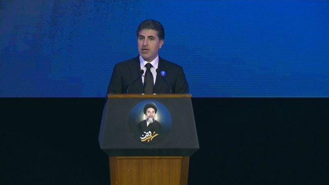 Başkan Neçirvan Barzani'den Iraklı siyasi taraflara 'müzakere' çağrısı