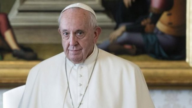 Erbil'de Papa'yı görmek için binlerce kişi başvuruda bulundu