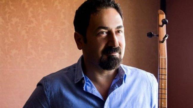 Mikail Aslan: Sanatımda, Kirmanckî-Zazakî'nin zenginliğini yansıtmayı seviyorum
