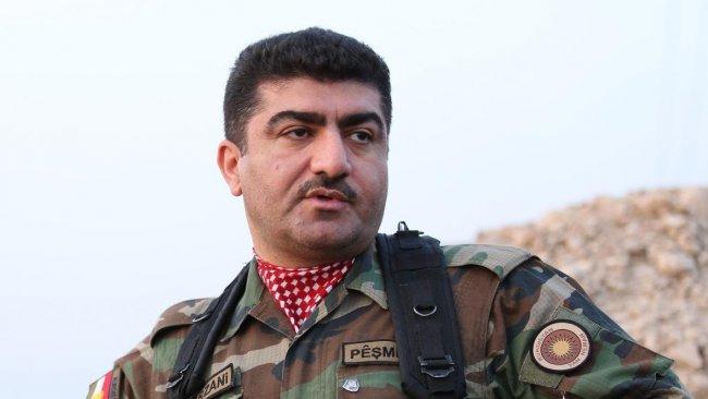 Peşmerge Komutanı: IŞİD, koronavirüsün yarattığı ortamdan faydalanıyor