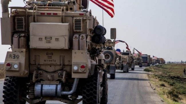 Rojava-Türkiye-Kürdistan Bölgesi üçgenindeki üs planı: 'Ankara'ya YPG mesajı mı veriliyor?'