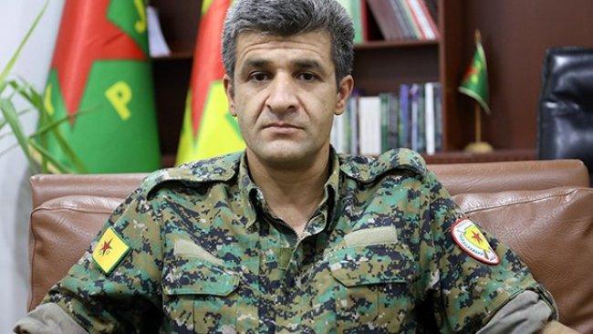 YPG Sözcüsü: 'Kürtler birliktir, ayrı olan halk değil partilerdir'