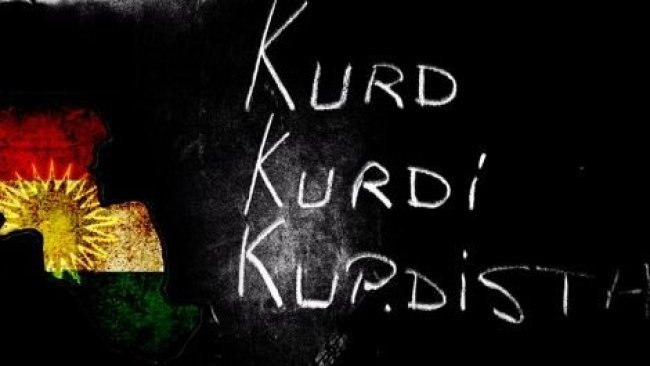 'Zimanê Kurdî' Twitter'da TT oldu