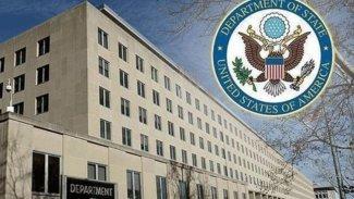 ABD'den 'HDP' açıklaması: Her türlü girişimi yakından izliyoruz