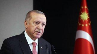 Erdoğan: Obama beni aradı ve Kürtler için destek istedi
