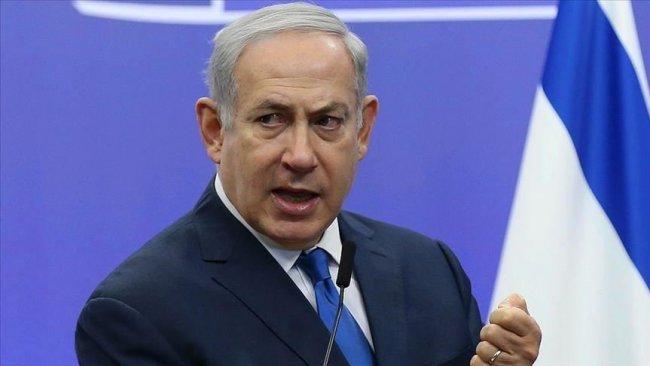 İsrail: İran'ın nükleer silahlarla donanmasını engellemek için her şeyi yapacağız