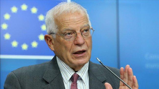 AB'den Türkiye'ye 'HDP' eleştirisi