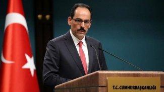 AB'nin 'HDP savunmasına' Türkiye'den tepki
