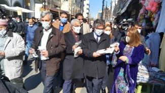 Kürdce Anadili Kampanyaları ve Sivil Alan