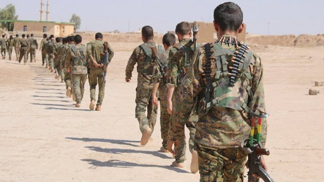 Peşmerge Komutanı'ndan Şengal ve PKK açıklaması