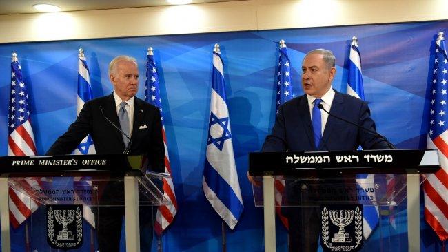 ABD ve İsrail, İran'ın nükleer programı için bir araya gelecek