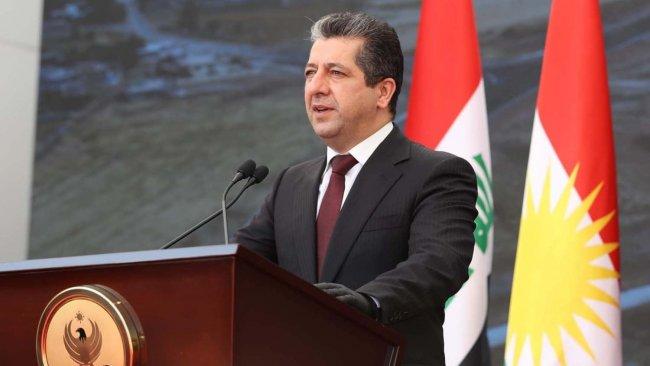 Başbakan Barzani: Kürdistan Bölgesi'nin istikrarını çökertme girişimleri başarısızlıkla sonuçlandı