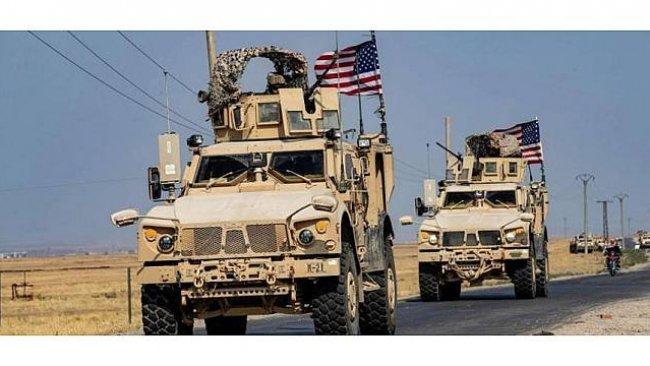 Irak'ta Koalisyon konvoyuna bombalı saldırı!