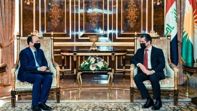 Osman Baydemir: Kürdistan Bölgesi tüm Kürtlerin umududur