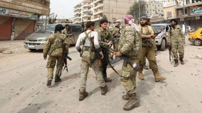 Türkiye destekli gruplar Afrin'de 2 Kürt sivili öldürdü, 12 kişiyi kaçırdı
