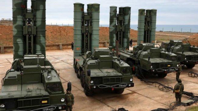 Akar'dan S-400 açıklaması: 'İhtiyaç duyulduğunda kullanılır'
