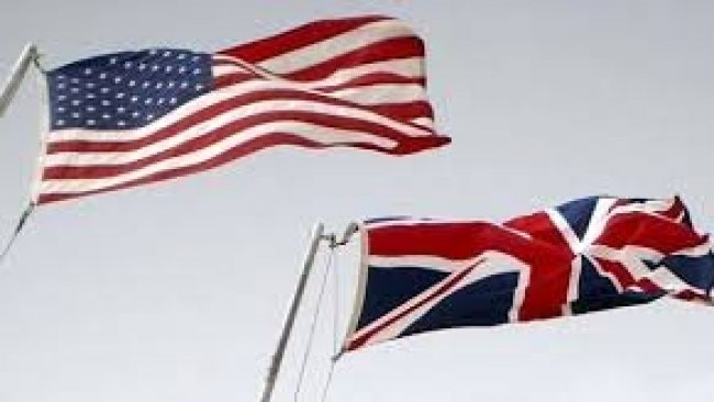 İngiltere'den ABD'nin Suriye'deki hava saldırılarına destek
