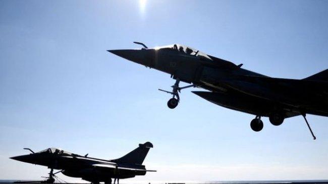 Irak: Suriye'deki saldırılarla herhangi bir bağlantımız yok