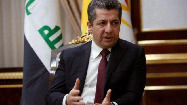 Başbakan Barzani'den Erbil saldırısına ilişkin açıklama