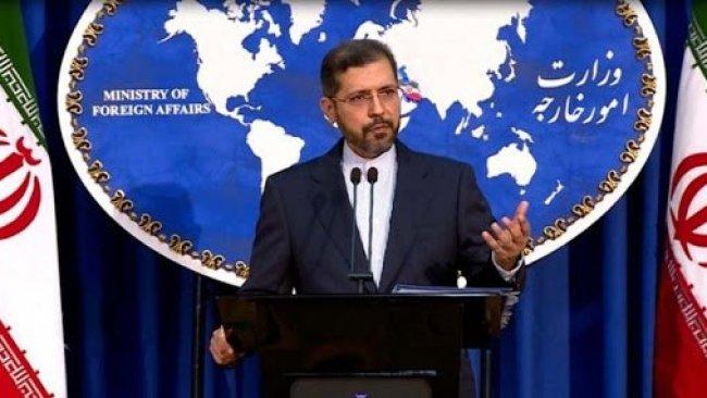 İran: ABD'nin Suriye'ye hava saldırısı uluslararası hukukun ihlali