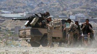 Ordu güçleri ile İran destekli milisler arasında çatışma: 61 ölü