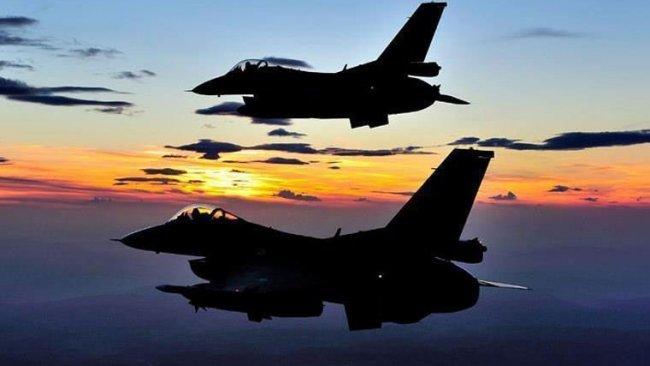 Rusya'dan ABD'nin Suriye'deki hava saldırısına tepki